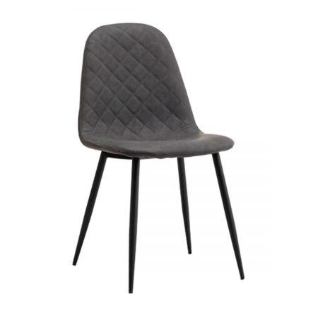 Καρέκλα Antonella Special Γκρι