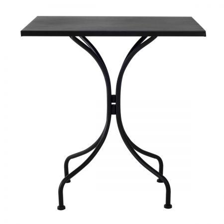 Τραπέζι Flex Μαύρο