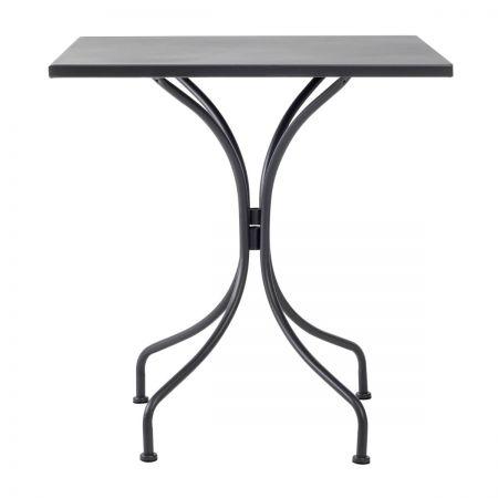 Τραπέζι Flex Ανθρακί