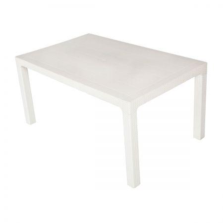 Τραπέζι Arizona 150 Λευκό