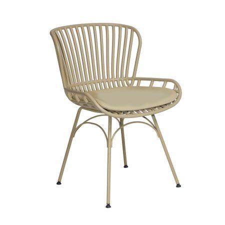 Καρέκλα  Mayorka Μόκα